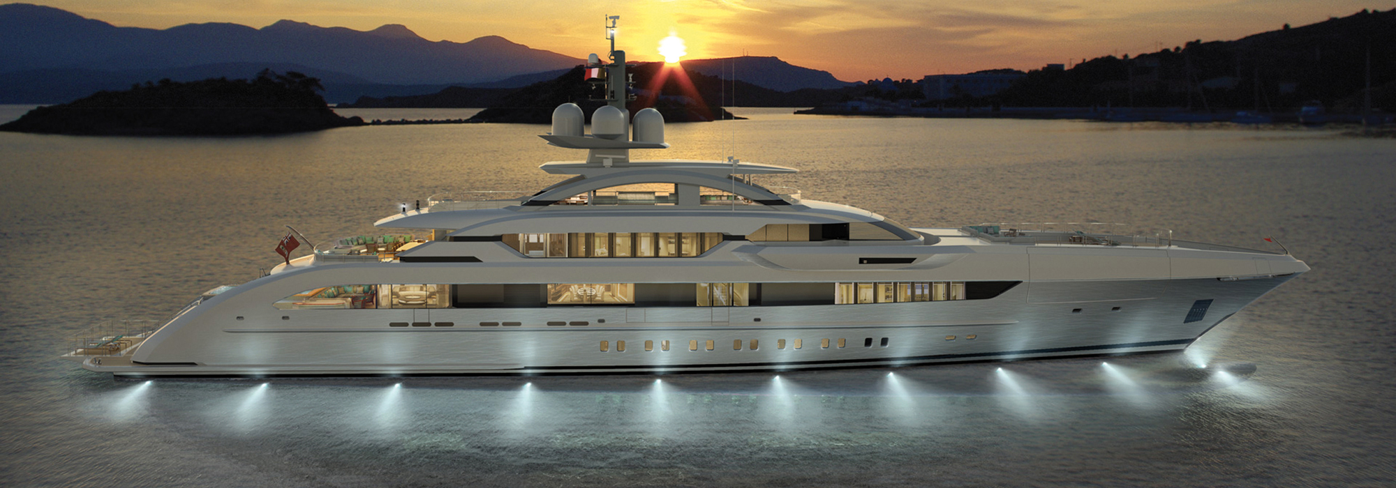 YACHT BROKERS TURKEY